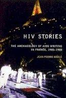 Boule, Jean-Pierre - HIV Stories - 9780853235781 - V9780853235781