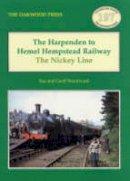 Woodward, Sue; Woodward, Geoff - The Harpenden to Hemel Hempstead Railway - 9780853615026 - V9780853615026