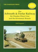 Ferguson, Niall - The Arbroath and Forfar Railway - 9780853615453 - V9780853615453