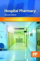 Martin Stephens - Hospital Pharmacy - 9780853699002 - V9780853699002
