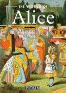 Batey, Mavis - The World of Alice - 9780853728764 - V9780853728764