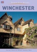 Brett, Vivien - Winchester City Guide - 9780853729242 - V9780853729242