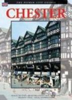 Maggie OHanlon - The Pitkin Guide To Chester (Pitkin Guides) - 9780853729266 - V9780853729266