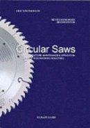Stephenson, Eric - Circular Saws - 9780854420919 - V9780854420919