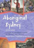 Hinkson, Melinda - Aboriginal Sydney - 9780855757120 - V9780855757120