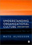 Alvesson, Mats - Understanding Organizational Culture - 9780857025586 - V9780857025586