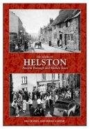Jenkin, Reg; Carter, Derek - The Book of Helston - 9780857041845 - V9780857041845