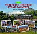Heath, Mike, Heath, Karl - Yorkshire Heritage Steam Railways - 9780857042613 - V9780857042613