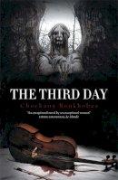 Boukhobza, Chochana - The Third Day - 9780857050960 - 9780857050960