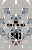 Claudel, Philippe - The Investigation - 9780857051578 - V9780857051578