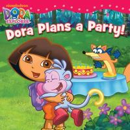 Nickelodeon - Dora Plans a Party (Dora the Explorer) - 9780857071576 - 9780857071576