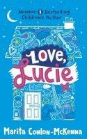 Conlon-McKenna, Marita - Love, Lucie - 9780857078339 - 9780857078339