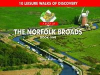 Rothe, Tony - Boot Up the Norfolk Broads - 9780857100177 - V9780857100177