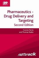 Perrie, Yvonne, Rades, Thomas - Pharmaceutics: Drug Delivery and Targeting (Fasttrack) - 9780857110596 - V9780857110596