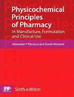 Florence, Alexander T.; Attwood, David - Physicochemical Principles of Pharmacy - 9780857111746 - V9780857111746