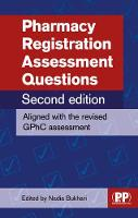- Pharmacy Registration Assessment Questions - 9780857112781 - V9780857112781