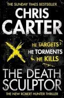 Carter, Chris - The Death Sculptor - 9780857203021 - V9780857203021