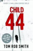 Smith, Tom Rob - Child 44 - 9780857204080 - 9780857204080
