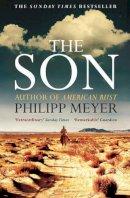 Meyer, Philipp - The Son - 9780857209443 - 9780857209443