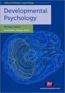 Upton, Penney - Developmental Psychology - 9780857252760 - V9780857252760