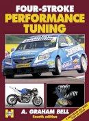 Bell, A. Graham - Four-stroke Performance Tuning - 9780857331250 - V9780857331250
