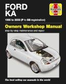 NA - Ford Ka Service and Repair Manual - 9780857339119 - V9780857339119