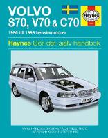- Volvo S70, V70, C70 (Haynes Service and Repair Manuals) (Swedish Edition) - 9780857339423 - V9780857339423