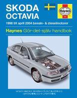 - Skoda Octavia (Haynes Service and Repair Manuals) (Swedish Edition) - 9780857339454 - V9780857339454