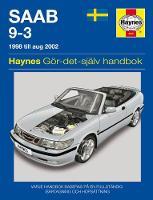 Not Available (NA) - Saab 9-3 (Swedish) Service and Repair Manual (Haynes Service and Repair Manuals) (Swedish Edition) - 9780857339621 - V9780857339621
