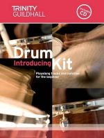 Double, G. - Introducing Drum Kit - 9780857360182 - V9780857360182