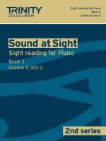 TRINITY GUILDHALL - Sound at Sight Piano - 9780857361684 - V9780857361684