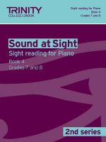 TRINITY GUILDHALL - Sound at Sight Piano - 9780857361691 - V9780857361691