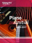Trinity College Lond - Piano Initial 20152017 (Piano Exam Repertoire) - 9780857363183 - V9780857363183