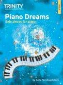 Anne Terzibaschitsch - Piano Dreams Solo Book 1 - 9780857364883 - V9780857364883