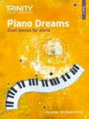 Anne Terzibaschitsch - Piano Dreams Duet Book 2 - 9780857364913 - V9780857364913