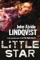 John Ajvide Lindquist - Little Star - 9780857385116 - KTK0093513