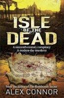 Connor, Alex - Isle of the Dead - 9780857389640 - V9780857389640
