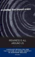 Zenker, Olaf - Irish/ness is All Around Us - 9780857459138 - KIN0032336