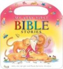 Wright, Sally Ann - My Very First Bible Stories - 9780857460226 - V9780857460226