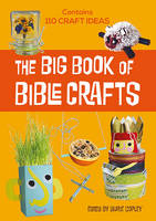 - Big Book of Bible Crafts - 9780857464958 - V9780857464958
