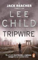 Child, Lee - Tripwire. Lee Child Publisher: Bantam - 9780857500069 - 9780857500069