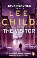 Child, Lee - The Visitor. Lee Child (Jack Reacher Novel) - 9780857500076 - 9780857500076