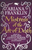 Franklin, Ariana - Mistress of the Art of Death - 9780857500366 - V9780857500366