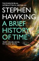 Hawking, Stephen - Brief History Of Time - 9780857501004 - V9780857501004