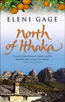 Gage, Eleni - North of Ithaka - 9780857502391 - V9780857502391