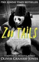 Jones, Oliver; Jones, Graham - Zoo Tails - 9780857502605 - V9780857502605