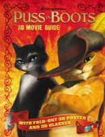 Dreamworks Animation - Puss in Boots: 3D Movie Guide - 9780857510846 - KRF0044363