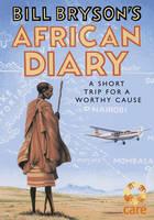 Bryson, Bill - Bill Bryson African Diary - 9780857524201 - V9780857524201