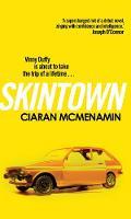 McMenamin, Ciaran - Skintown - 9780857524850 - KAK0011853