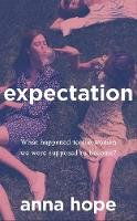 Hope, Anna - Expectation - 9780857524911 - V9780857524911